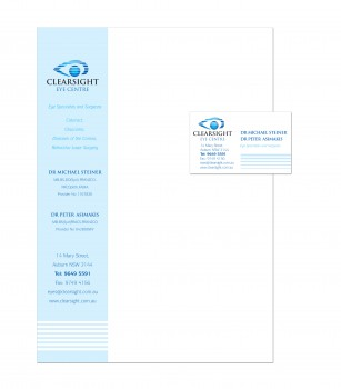 CLR Stationery